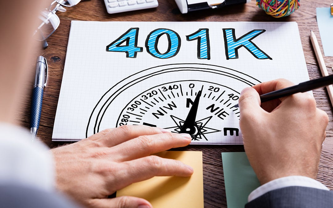 A New Graduate's Guide To Your 401(k)