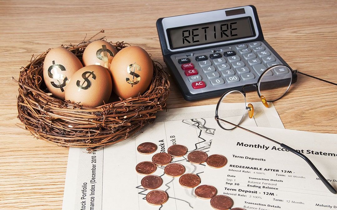 Why You Should Start Planning For Retirement Even In Your First Professional Job