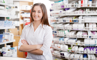 Pharmacist Salary Info And Employment Opportunities