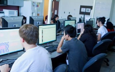 10 Best Computer Science Schools