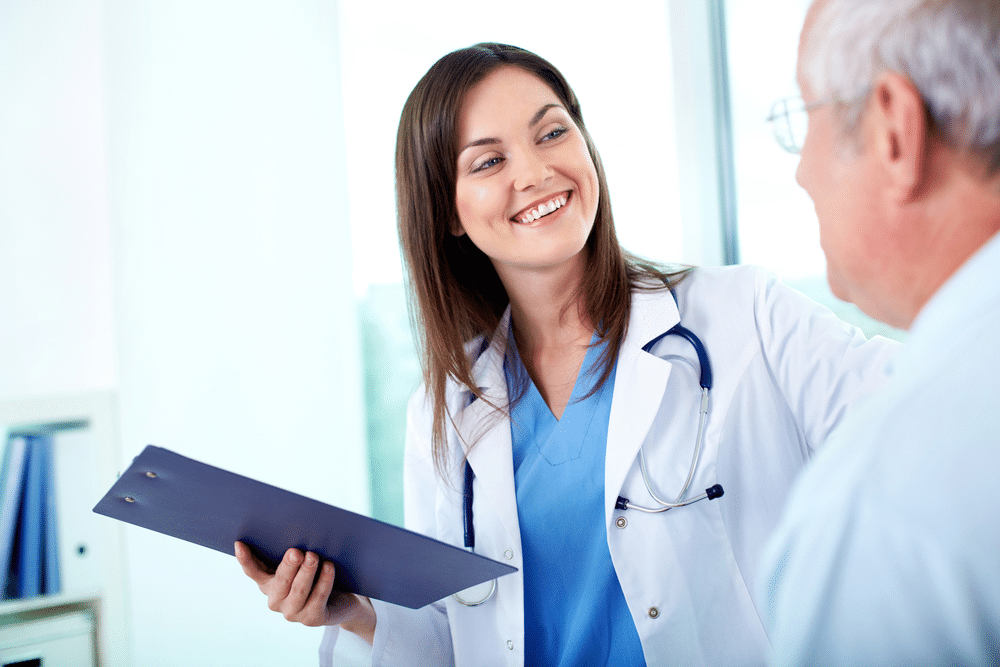Physician Assistant Salary Info and Employment Opportunities