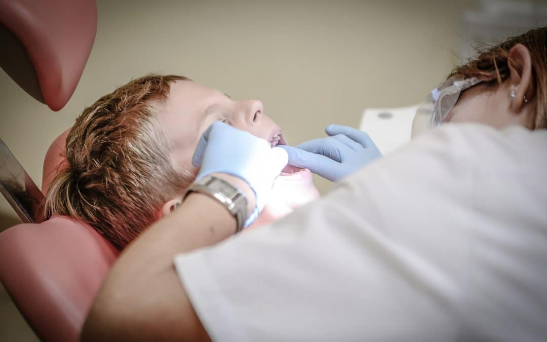 Dentist Salary Info and Employment Opportunities