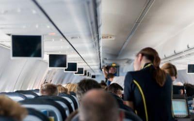 Flight Attendant Salary Info: Employment Opportunities